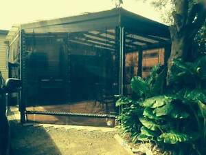 Onsite cabin for sale in Cowes in central, convenient location. Camberwell Boroondara Area Preview