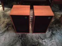 Wharfdale Linton XP2 Speakers (pair)