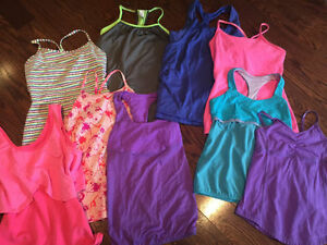 Ivivva Tank Lot Sz 14 Shipping available