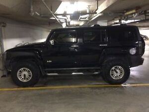 2007 HUMMER H3 (With Major Parts Warranty)