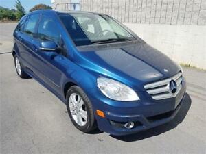 2009 Mercedes-Benz B200 Luxury