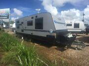 2017 Eden Trackvan 22 Family Chevallum Maroochydore Area Preview