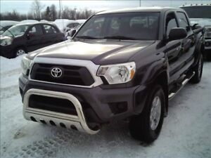 2012 Toyota Tacoma Double Cab SR5 - TOW Package