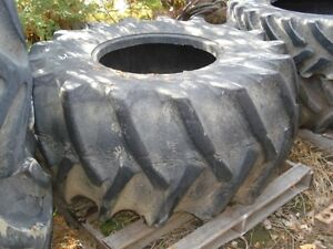 Firestone 28.1x26 Tires