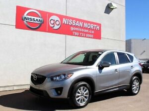2014 Mazda CX-5 GS TOURING NAVIGATION 4WD