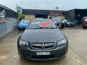 2010 Holden Commodore International VE Auto MY10 Greenacre Bankstown Area Preview