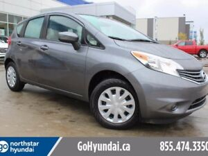 2016 Nissan Versa Note LOW KMS GREAT MILEAGE 1.6 S