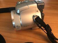 Sony Cybershot HSC9 8.1 Megapixel
