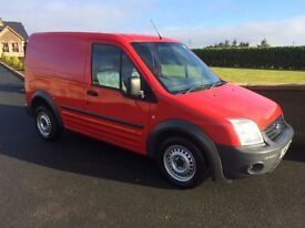 Ford Transit Connect T200 90ps SWB ** Finance Available **