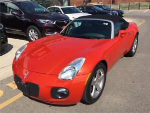 Comes Safetied!|GXP|CONVERTIBLE|ALLOY WHEELS|REMOTE KEYLESS