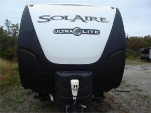2013 Solaire UltraLite 297RLDS