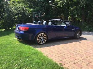 2008 BMW M3 Cabriolet