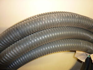 New Kanaflex suction hose