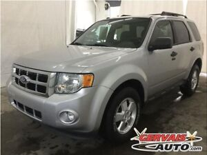 Ford Escape XLT A/C MAGS 2011