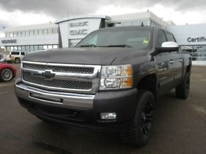 2010 Chevrolet Silverado 1500 LT. Text 780-205-4934 for more inf