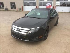 2010 Ford Fusion SE Police Certified $9995+Hst&Lic