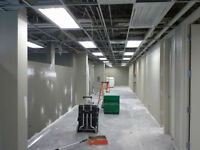 BUSY COMPANY LOOKING FOR FULL-TIME PAINTERS