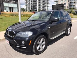 2009 BMW X5 157 000KM TRES BIEN ENTRETNU WELL MAINTAINED!