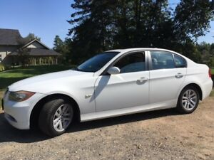 2008 BMW 328xi Solid Sedan AWD Certified