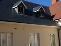 Specialist & Bespoke Roofing Services - LONDON, KENT, SUSSEX, SURREY, HANTS