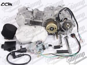 Stomp ZS155 Pit Bike Engine Kit 155cc 160cc WPB Demon X welsh pit bike Race