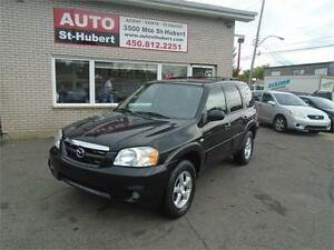 MAZDA TRIBUTE GS 2006