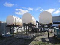 2005 ACE Equipment 1000 GAL. SLIDE-IN BRINE TANK Woodstock Ontario Preview