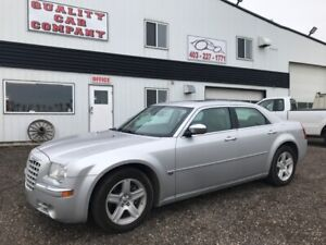"2007 Chrysler 300 C LOW LOW KM""S! HEMI    $7950!"