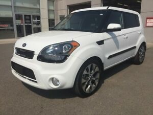 2013 Kia Soul All options - Navigation - Heated Seats - Sunroof