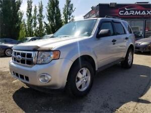 2010 Ford Escape XLT DRIVES AMAZING!