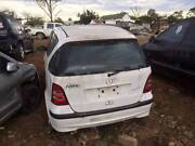 Mercedes A160 Hatchback PARTS ONLY Chipping Norton Liverpool Area Preview