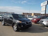 2012 Kia Sorento EX Luxury V6 4dr All-wheel Drive