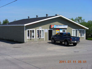 Great Family Business Opportunity in Western Newfoundland Cornwall Ontario image 2