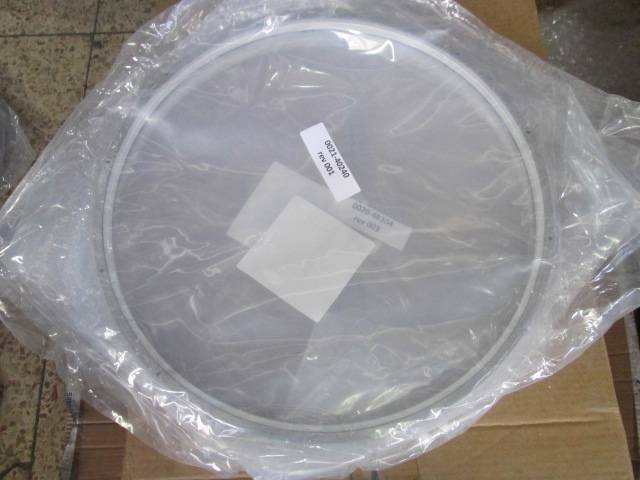 AMAT / Applied Materials 0020-48304 REV 003 SST Clamp Ring