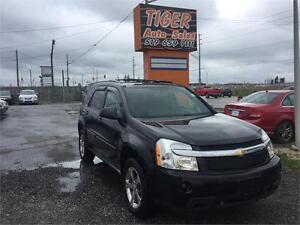 2007 Chevrolet Equinox**AWD**ONLY 156 KMS**GREAT CONDITON***