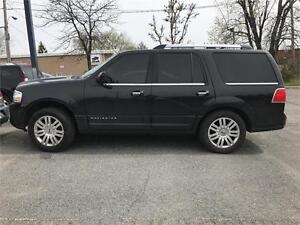 2012 Lincoln Navigator-FULL-AUTO-MAGS-CUIR-TOITOUVRANT