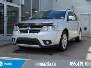 2012 Dodge Journey R/T LEATHER 7PASS POWER OPTIONS