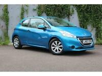 Peugeot 208 1.4 HDi 70 FAP Access+ DIESEL MANUAL 2013/62