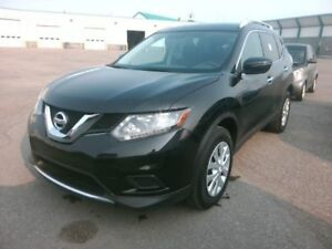 2016 Nissan Rogue S AWD, BLUETOOTH, CAMERA