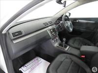 Volkswagen Passat 2.0 TDI 140 Executive 4dr