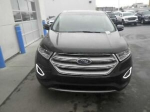 2017 Ford Edge AWD SEL Full Load V6 Leather Roof AND CAM