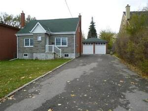 House for Rent (Brimley Road, St. Clair Ave., Kingston Road)