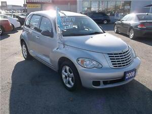 2008 CHRYSLER PT CRUISER LX * LOADED * ONLY $2995 * GAS SAVER *