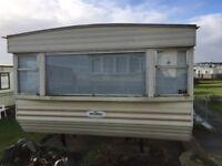 Willerby Herald Super 35'x12' 3 Bedroom Static Caravan