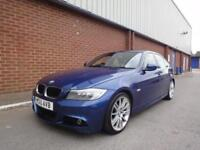 2010 BMW 3 SERIES 320d [184] M Sport Business Edition 4dr