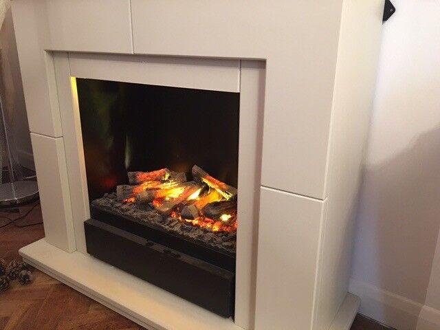 Miraculous Dimplex Optimyst Electric Fireplace Suite Fireplace Design Home Interior And Landscaping Palasignezvosmurscom