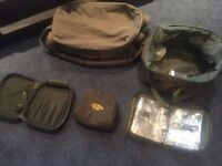 £50 For Carp Tackle Bags - A Steal!!