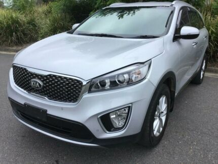 Kia Sorento Si 2015 DIESEL Update AUTOMATIC 7 seater - Located at Macksville on the NSW mid North Co Macksville Nambucca Area Preview