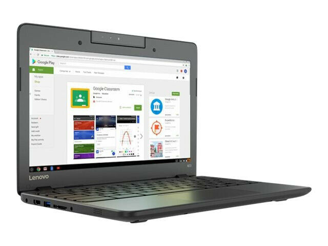 Lenovo N23 Chromebook - 11 6 inch - Celeron N3060 Dual Core - 4 GB RAM - 16  GB SSD | in Maidenhead, Berkshire | Gumtree