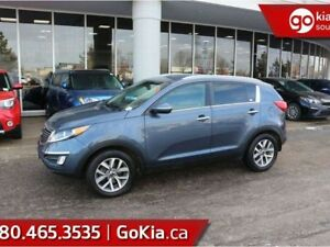 2015 Kia Sportage EX; KEYLESS ENTRY, BACKUP CAM, BLUETOOTH, HEAT